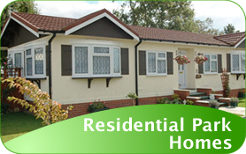 Residential Park Homes Scotton Park Caravan Site